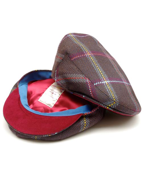chelsea flat cap