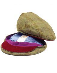 Heytesbury flat cap