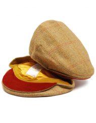 Hindon flat cap