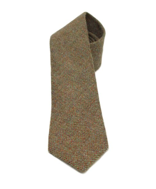 The Boyton Tweed Tie