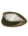 Corton Tweed Flat Cap